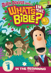 What's in the Bible? DVD 1: In the Beginning