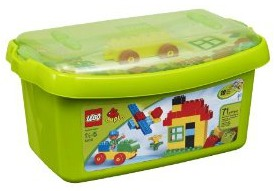 Lego Duplo Building Set - 71 Pieces