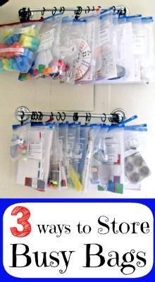 methods of organizing your essay