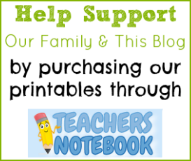 All Our Days Shop A Teachers Notebook