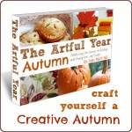 The Artful Year: Autumn Ebook