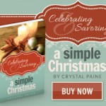 A Simple Christmas eBook