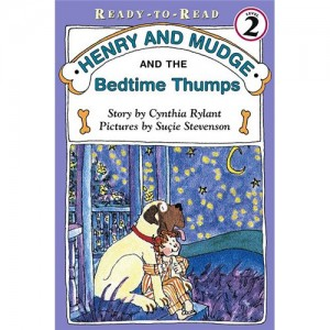 Henry and Mudge Series: Perfect First Read-Aloud Chapter Books for Toddlers and Great Early Readers, too!