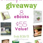 Mothering eBook Bundle Giveaway @ AllOurDays.com