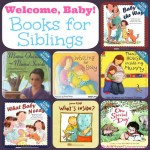 Welcome, Baby! Books for Siblings @ AllOurDays.com