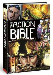 The Action Bible @AllOurDays.com