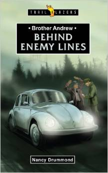Christian Heroes - Brother Andrew: Behind Enemy Lines @ AllOurdays.com
