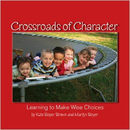 Crossroads of Character review @ AllOurDays.com #write31days #learningwithlittleones #character