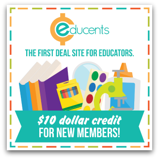 Educents $5 Sign Up Bonus