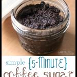 coffee sugar scrub 2