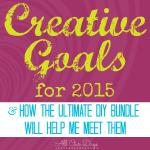 creative goals