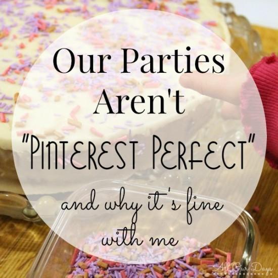 parties fb