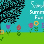 Simple Summer Fun for Kids